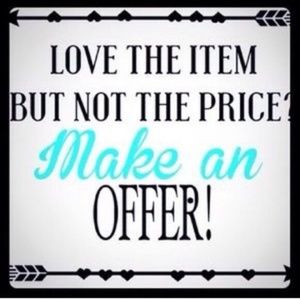 Love offers